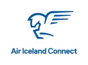 Logo Air Iceland Connect